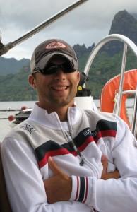Adrian Stier